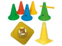 Cones With Holes cone 30cm-8 Holes