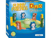 Funny Friends Duo
