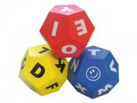 Educational Dice