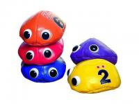 Bean Bag Animals Frosch